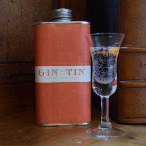 Gin In A Tin - Blend No.1