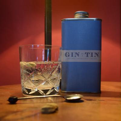 Gin In A Tin - Blend No.2