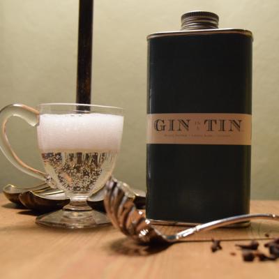 Gin In A Tin - Blend No.3