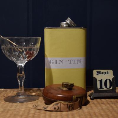 Gin In A Tin - Blend No.5