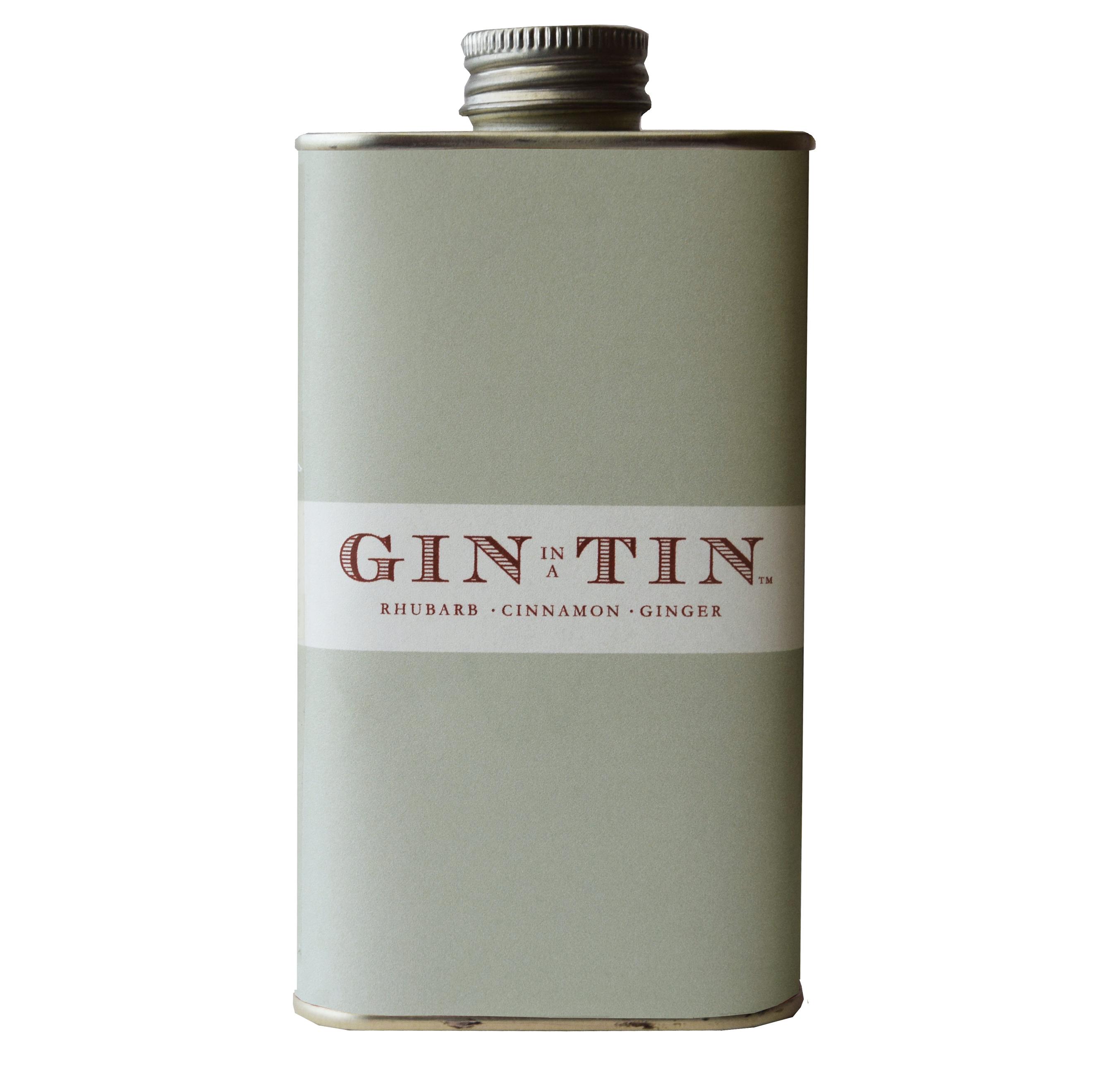 Gin In A Tin - No.6