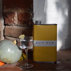 Gin In A Tin - Blend No.12
