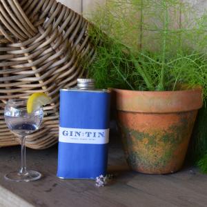 Gin In A Tin - Blend No.7