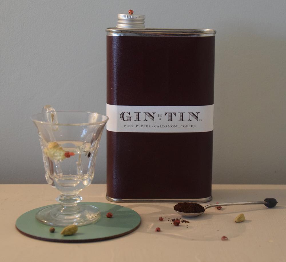 Gin In A Tin - No.16