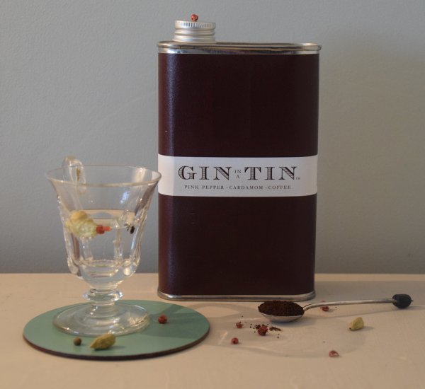 Gin In A Tin - No.16